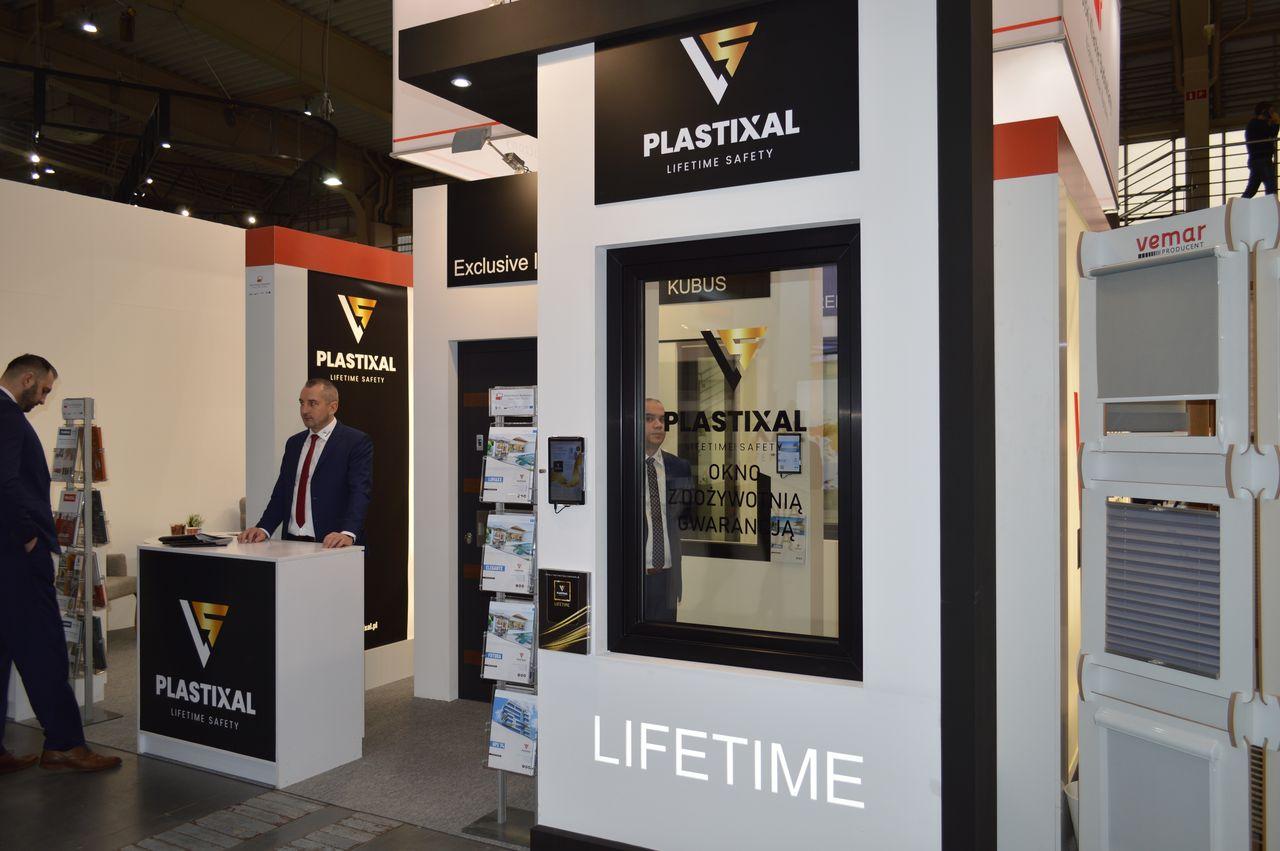 Okna z dożywotnią gwarancją od Plastixal