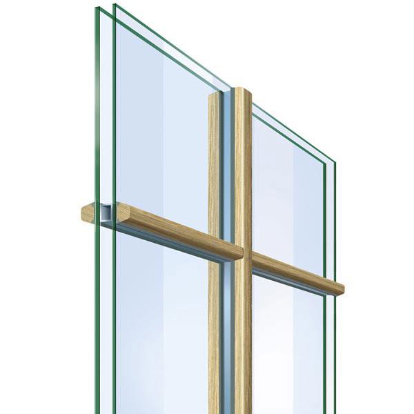 Szpros wiedeński okno drewniane fot. neuffer.de