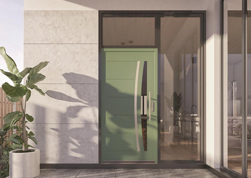 Rabat do 10% na Drzwi Premium w promocji wiosennej Vetrex