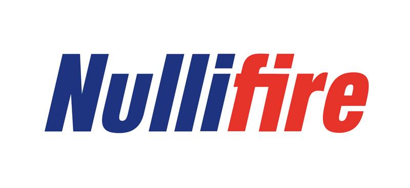 nullifire logo