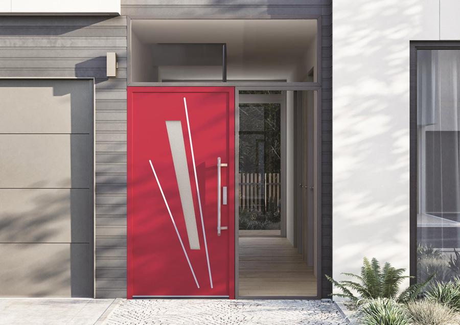 Drzwi Premium - fot. Vetrex