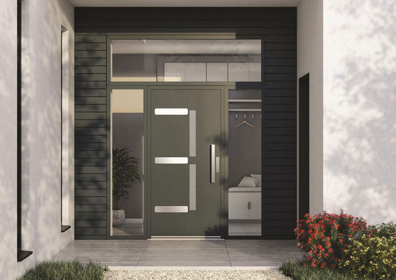 Drzwi Premium. Fot. Vetrex