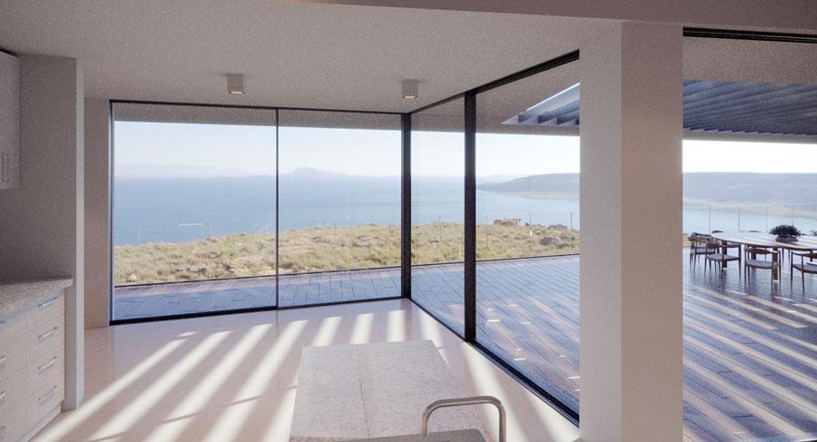 Yawal Moreview okna panoramiczne