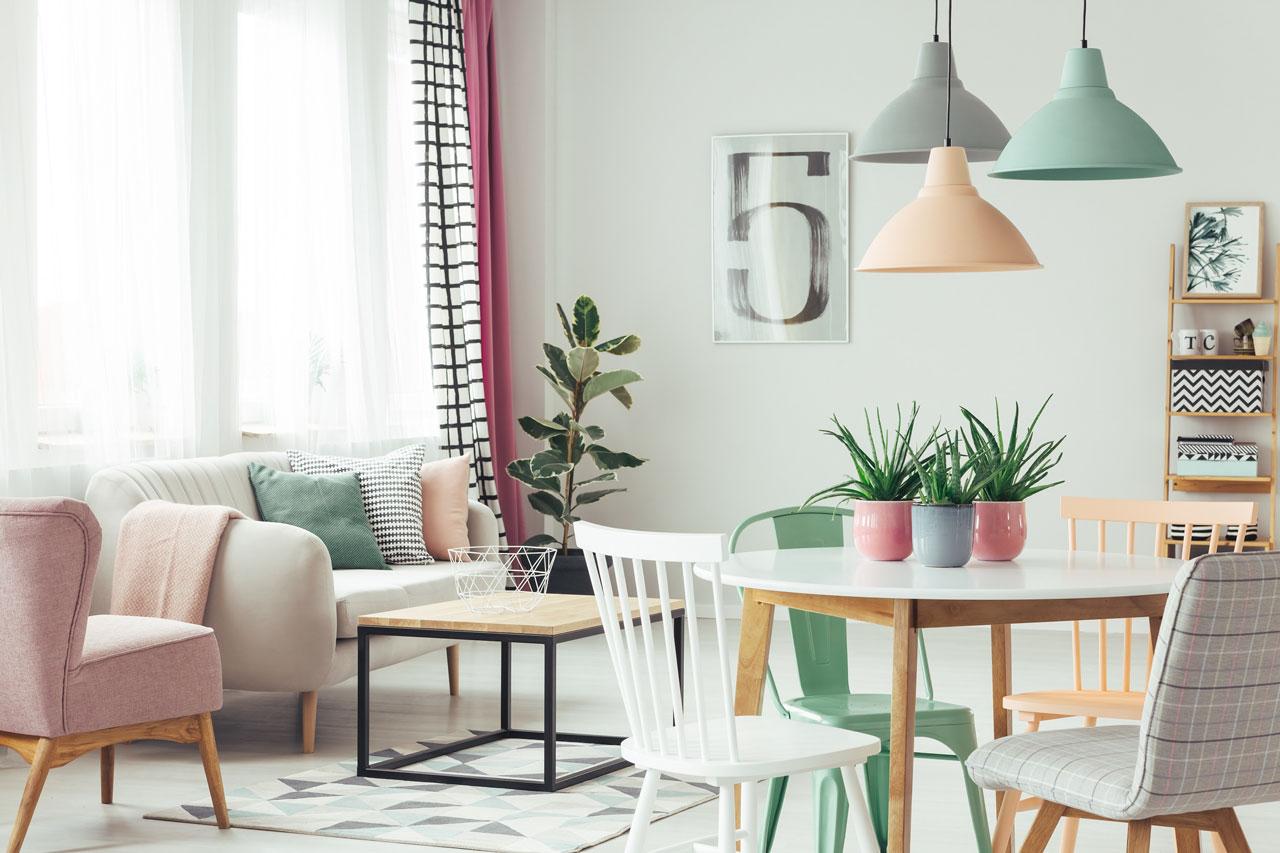 ilość okien a funkcjonalność pomieszczeń i dopływ światła