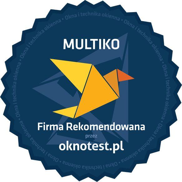 Firma rekomendowana Multiko