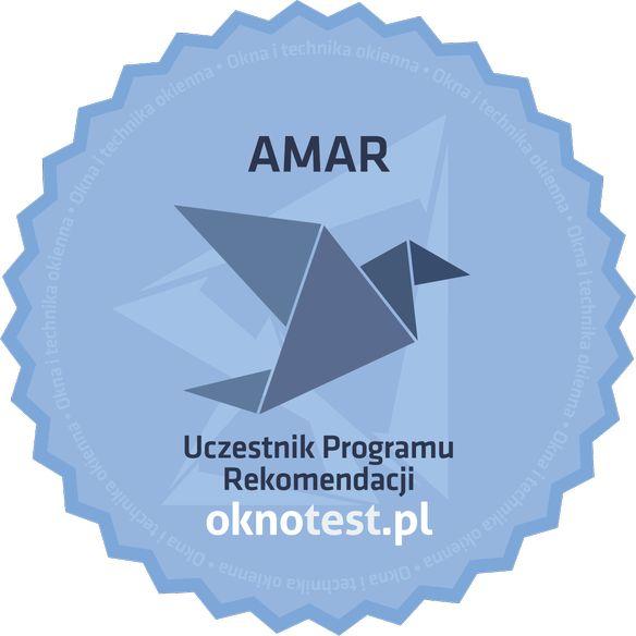 Uczestnik programu rekomendacji technicznych Amar