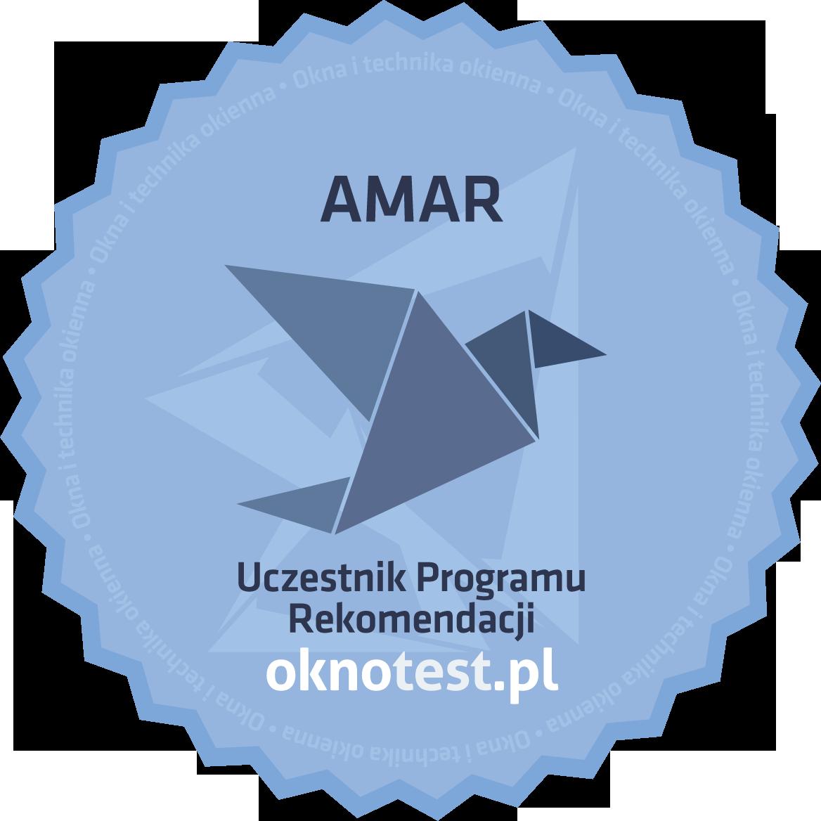 Logo Programu Rekomendacji