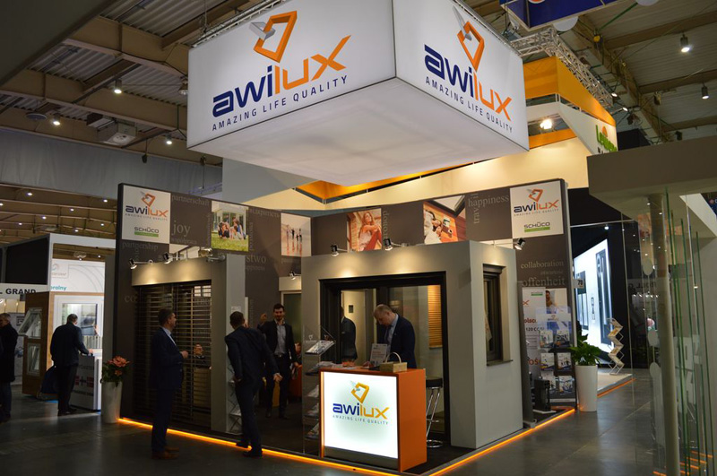 Awilux - Budma 2017
