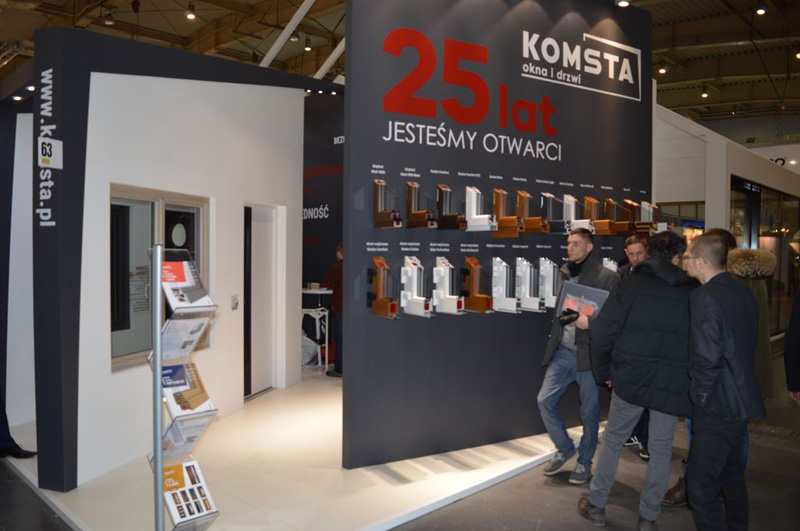 Komsta - Budma 2017