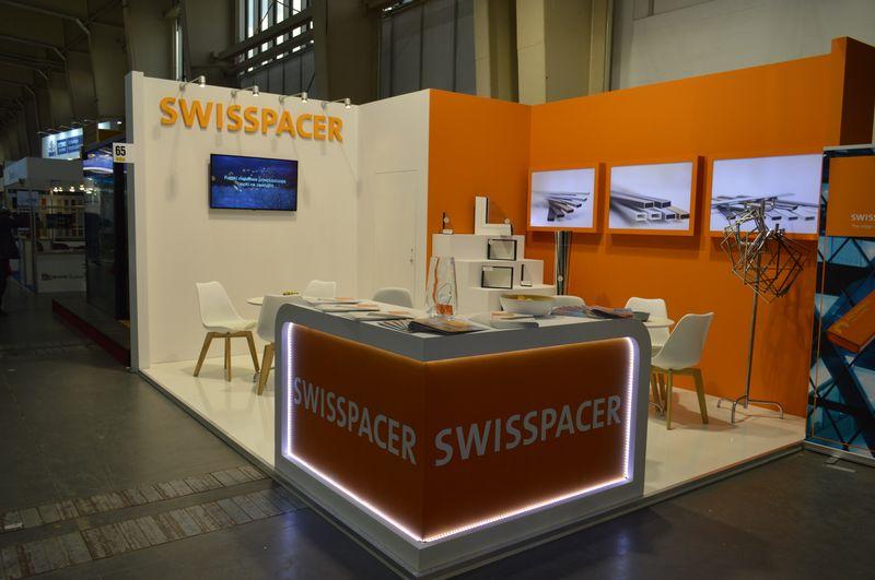 Swisspacer