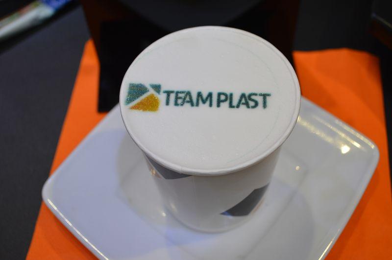 Team-Plast - kawa :)