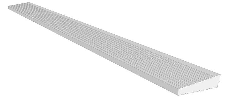 Ciepła Belka Montażowa, (CBM), ciepły parapet element zewnętrzny