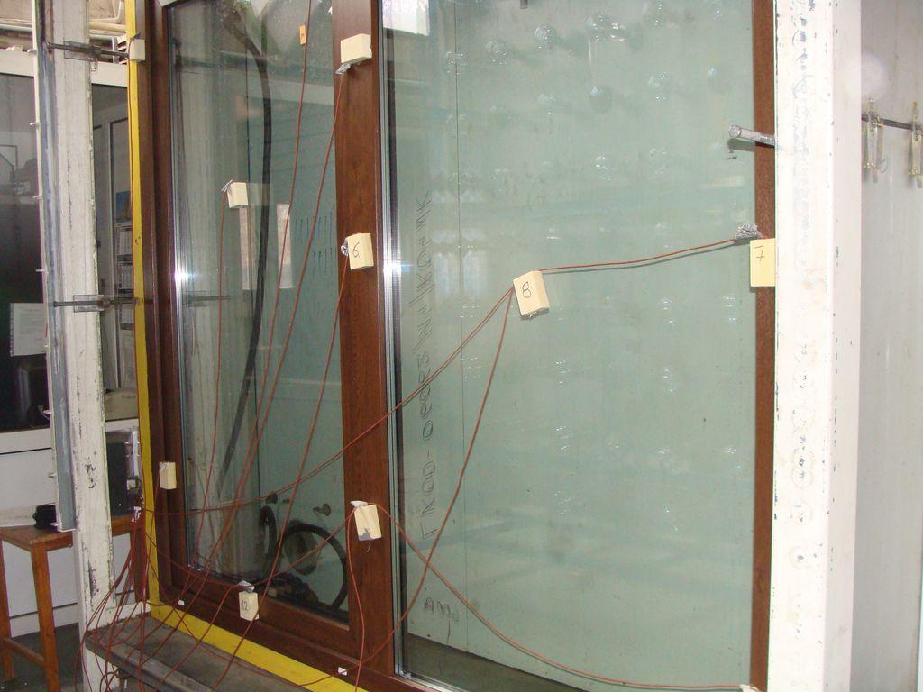 Nagrzewanie drzwi balkonowych PSK