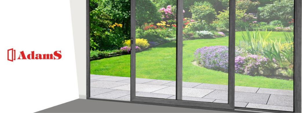 Przesuńmy się bliżej natury. Promocja na balkonowe drzwi przesuwne HST, PSK, PS.