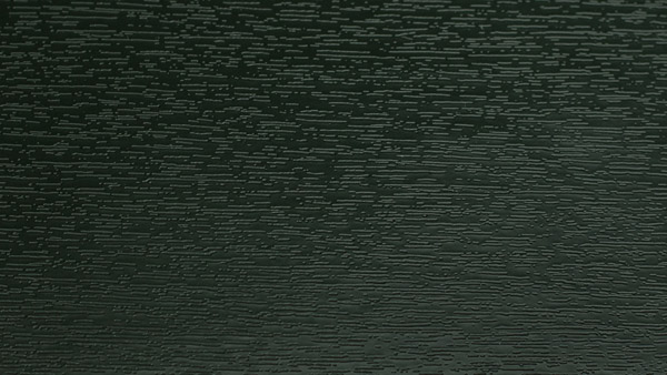 Kolor okna - ciemnozielony