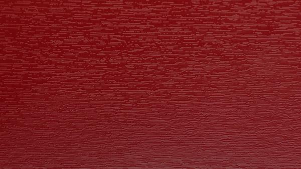 Kolor okna - rubinowo-czerwony-okleina