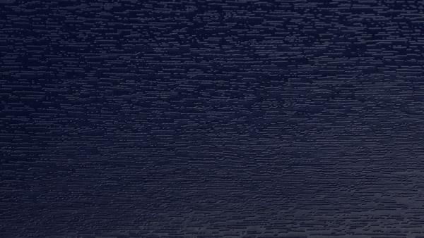 Kolor okna - kobaltowo niebieski