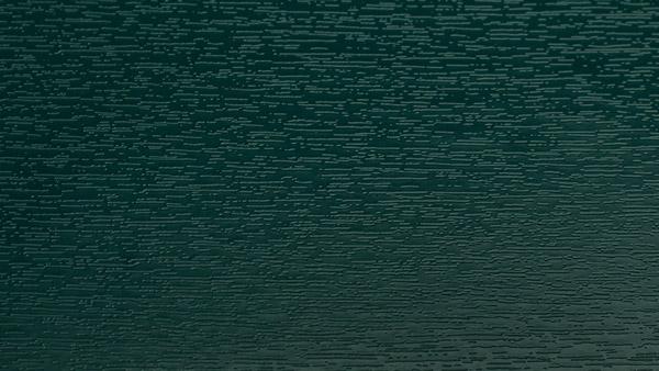 Kolor okna - niebiesko zielony