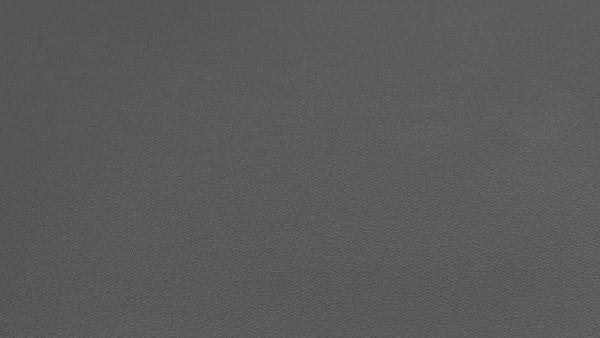 Kolor okna - srebrnoszary gładki