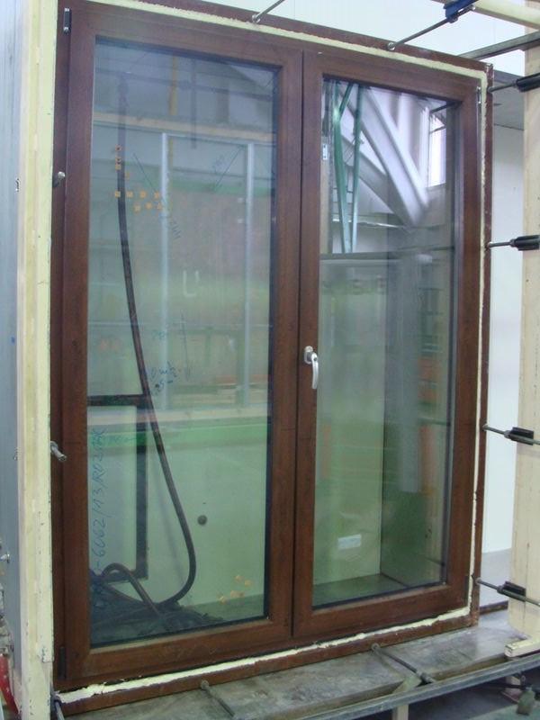 OKNOPLAST Winergetic Premium - drzwi balkonowe
