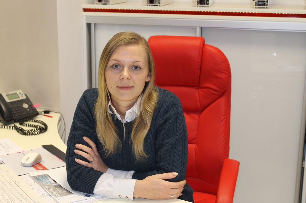 Agnieszka, firma WINDMAR z Tczewa, 93 pkt.