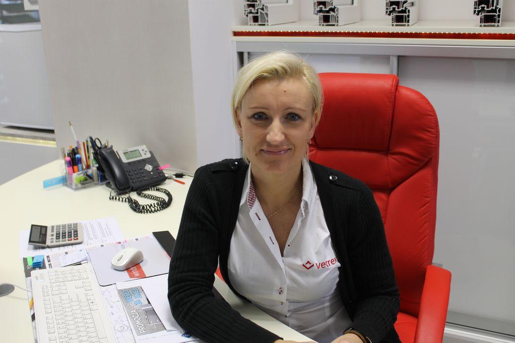 Marta, firma WINDMAR z Tczewa, 95 pkt.