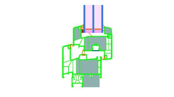 Kömmerling, Trocal, KBE - okna do budynków pasywnych