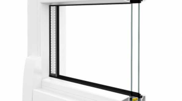 Okna PCV VETREX Patio Air
