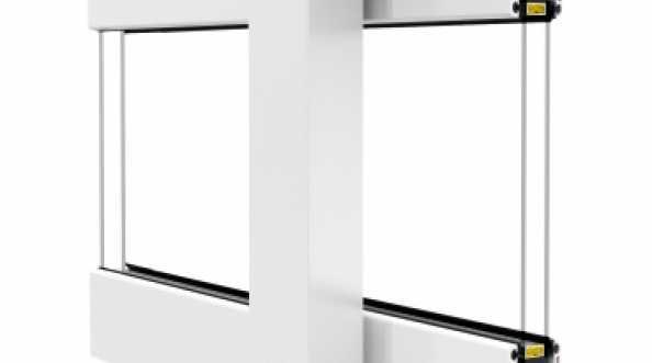 Drzwi przesuwne Vetrex Ekosol 70