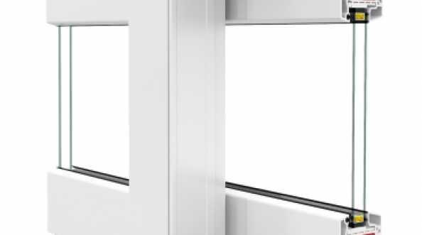 Drzwi przesuwne HST Vetrex Slide 70