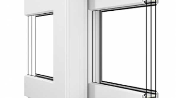 drzwi przesuwne HST Vetrex Slide 82