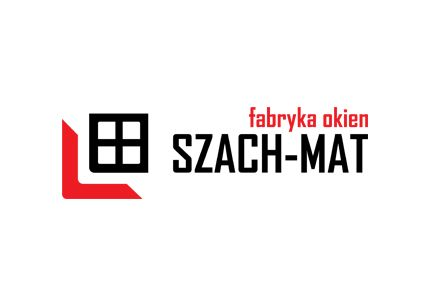 Firma Budowlana SZACH-MAT Robert Szachnowski logo