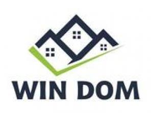 WinDom logo