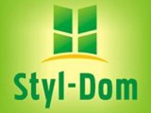 Styl-dom logo