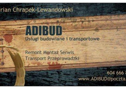 ADIBUD logo