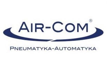 Air-Com Pneumatyka - Automatyka s.c.  logo