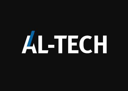 AL-TECH logo