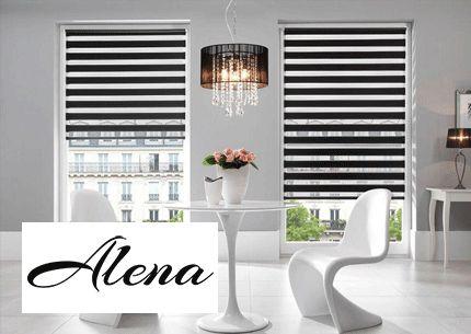 Alena Rolety logo