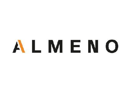 ALMENO logo