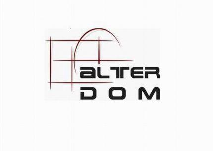 Alter Dom logo
