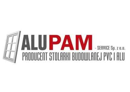 ALUPAM-Service Sp. z o.o. logo