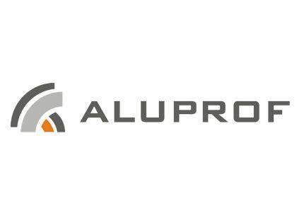 Aluprof logo