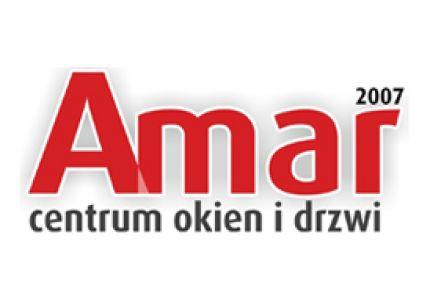 Amar Centrum Okien i Drzwi logo