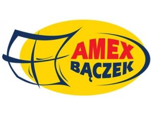 Amex-Bączek logo
