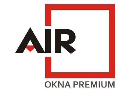 AIR Okna Premium Lublin logo