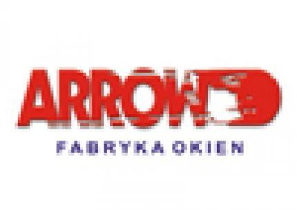 ARROW FABRYKA OKIEN I DRZWI Sp. z o.o. logo
