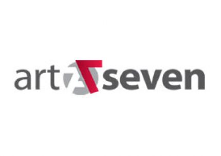 Art Seven logo