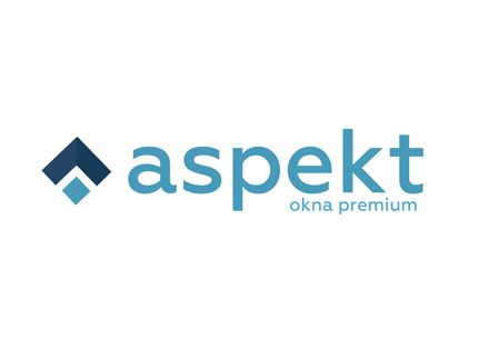 Aspekt s.c. logo
