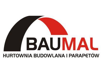 Baumal Parapety i Materiały Montażowe logo