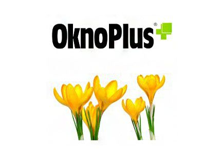 B.H. OknoPlus logo